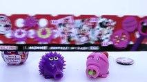 Çocuk MLP Barbie Disney Pixar Cars Minnie Fare Ve Gooey Balçık Hayvanlar DSE