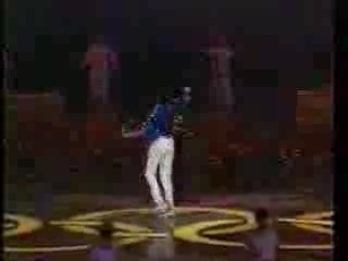 Lionel Richie - All Night Long (Los Angeles Olympics)