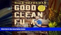 FREE [DOWNLOAD] Good Clean Fun: Misadventures in Sawdust at Offerman Woodshop Nick Offerman Trial