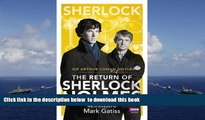 S5 E3 ~ Sherlock Season 5 Episode 3 - (( Official BBC One )) - video