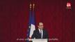 JT 09-02-2017 : Réception à l'Elysée pour le Nouvel An Chinois par Monsieur le Président F. Hollande