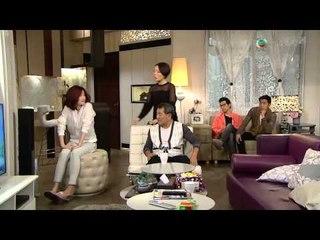 愛‧回家 - 第 760 集預告 (TVB)