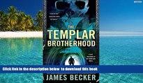 PDF [FREE] DOWNLOAD  The Templar Brotherhood (The Lost Treasure of the Templars) BOOK ONLINE