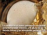 La cerveza es Patrimonio Inmaterial de la Humanidad
