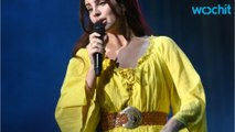 Lana Del Rey Shares Her Beauty Routine On Instagram