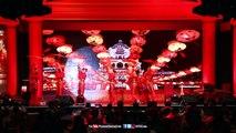 CHINESE DANCE CHINESE DANCER INDONESIA