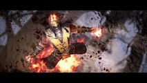 mortal kombat x ps4 tournament scorpion - mortal kombat x tournament scorpion skin challenges