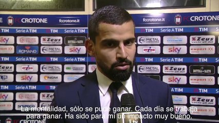 Tomás Rincón: