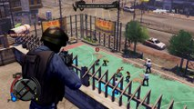 [vf][vieux jeux] Sleeping Dogs édition définitive: 1ère partie hijacking fourgon blindé + courses motos & autos