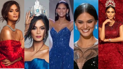 [TRIBUTE] Farewell To A Real Miss Universe 2015 Pia Wurtzbach - No One Does It Better Than You! In 4K Music Video