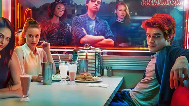 Riverdale Season 1 Episode 3 (( s01e03)) #watch online