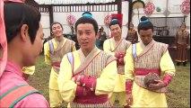 Xem Phim Đông Cung Tây Lược Tập 1 VietSub - Thuyết Minh