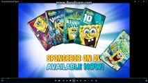 The SpongeBob SquarePants Patrick SquarePants Trailer