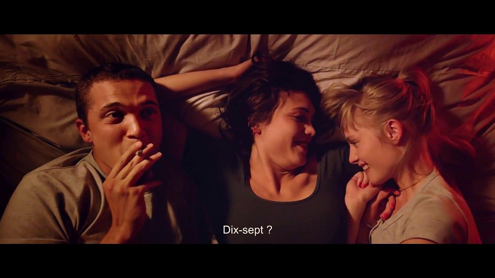LOVE de Gaspar Noé (Cannes - 2015)