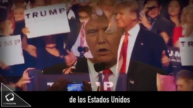 Frases épicas de Donald Trump