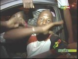 CAN 2012/ Le Mali se qualifie pour les 1/2 finales. Explosion de joie dans les rues de Bamako