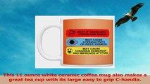 Nurse Gifts Prescription Coffee Mug RX Pill Bottle 2 Pack Gift Coffee Mugs Tea Cups Orange be69b9d2