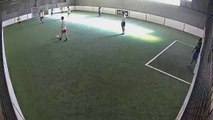 Equipe 1 Vs Equipe 2 - 09/02/17 14:41 - Loisir Pau - Pau Soccer Park