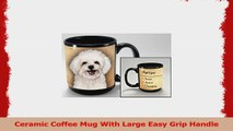 MY FAITHFUL FRIEND MALTIPOO COFFEE CUP MUG PET DOG GIFT b000713e
