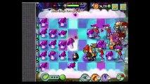 Растения против зомби 2 Неон микс день-лента 22 iOS / андроида Walktrough геймплей