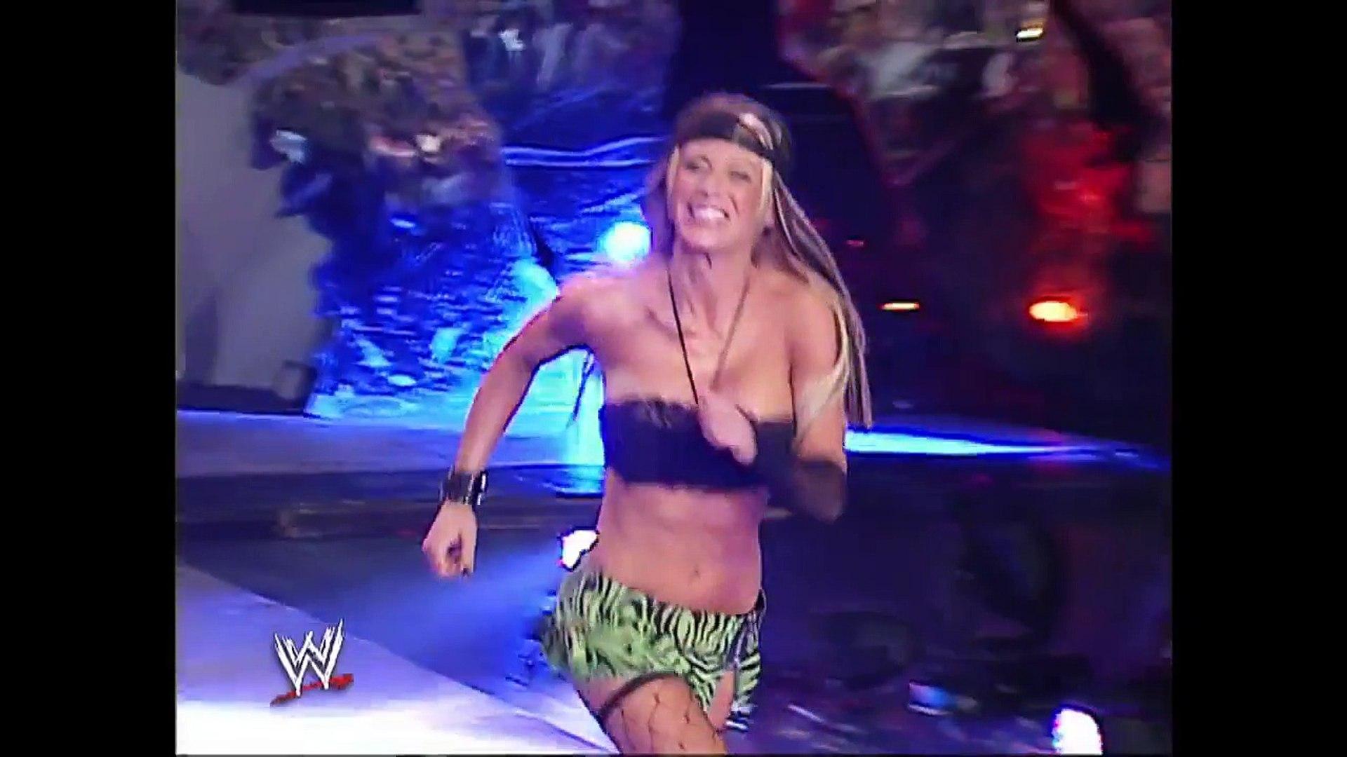 Brian Kendrick & Paul London vs Gregory Helms & Chavo Guerrero SmackDown 04.06.2007
