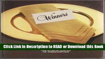 PDF [FREE] DOWNLOAD Winners: Winning Recipes from the Junior League of Indianapolis [DOWNLOAD]