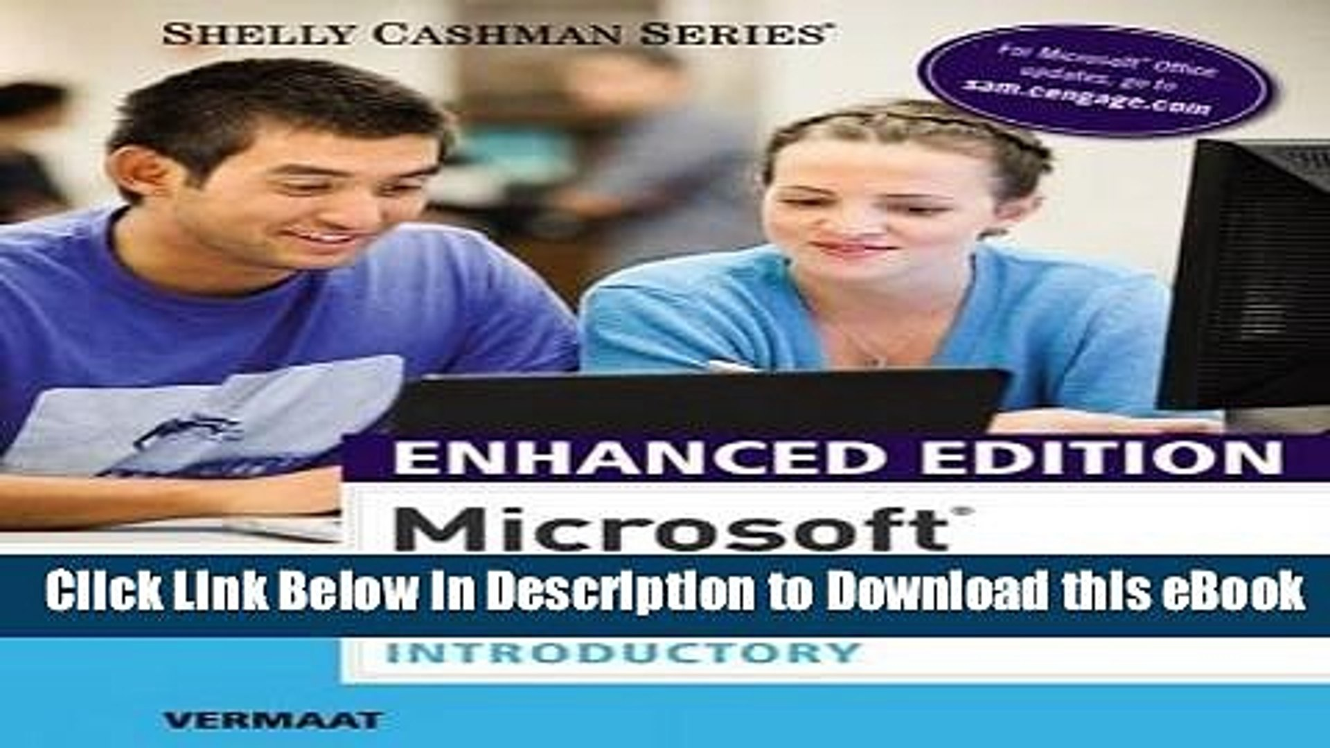 DOWNLOAD Enhanced Microsoft Office 2013: Introductory (Microsoft Office 2013 Enhanced Editions)