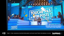 Cyril Hanouna - TPMP : ses compliments à Benjamin Castaldi rendent Matthieu Delormeau jaloux (vidéo)