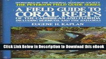 [Read Book] A Field Guide to Coral Reefs of the Caribbean and Florida Including Bermuda and the