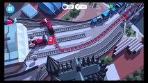Train Conductor World: European Railway - Cologne Railway - Gameplay Video