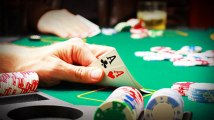 You can now bet on Domino Kiu Kiu games from your home or office