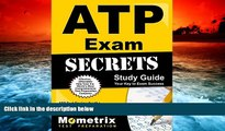 Download [PDF]  ATP Exam Secrets Study Guide: ATP Test Review for the RESNA Assistive Technology