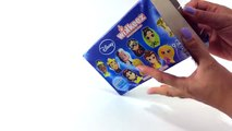 Disney Princess Wikkeez: Heroines and Princesses from you Favorite Disney Movies