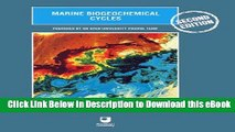[Read Book] Marine Biogeochemical Cycles, Second Edition Mobi
