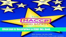 Read Book HACCP Food Safety Employee Manual Full Online
