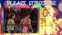 WWE Triple H vs Stephanie McMahon - Triple H beat Stephanie McMahon