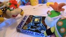 SML Movie: Bowser Juniors Nintendo 3DS