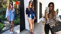 Verão 2017/Moda/Fashion-Blog da Lê