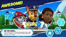 Paw Patrol - All Star Pups Muddy Paws - Nick Jr. Games - HD