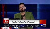 Aamir Liaquat Reveals What Hamid Mir Said After He Was Attacked In Front Of His Wife.