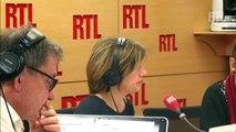 """Gérard Depardieu et Mazarine Pingeot dans """"Laissez-vous tenter"""" du 10 février 2017"""