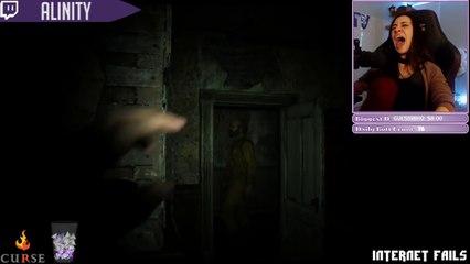Compli' frayeurs sur Resident evil 7