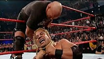 WWE Steve Austin vs Rikishi | almost died | Stone Cold Strangled Rikishi