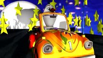 Car Songs present Frozen Olaf and his Singing Car Twinkle Twinkle Little Star