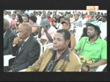 Hommage de l`État ivoirien: Le Dopé national fait Grand Officier de l`ordre du mérite ivoirien