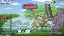 3 ПАНДЫ в Фантазии - #часть_3 / 3 Pandas in Fantasy - #Part_3