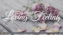 Landmark - You've Lost that Loving Feeling (Top Gun)   Instrumental Movie Music