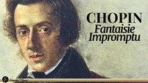 Carlo Balzaretti - Chopin: Fantaisie-Impromptu, Op. posth. 66 | Piano Classical Music