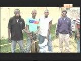 Lutte contre la profilération des armes légères: Port Bouet dépose les armes