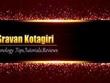 How to send a blank message on Facebook - FB - Telugu Online Tutorial - Sravan Kotagiri